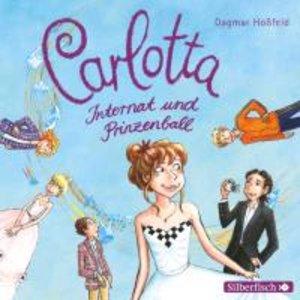 Carlotta 04: Internat und Prinzenball