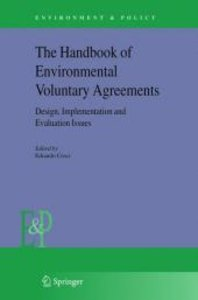 The Handbook of Environmental Voluntary Agreements