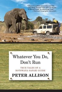 Whatever You Do, Don\'t Run