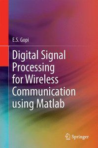 Digital Signal Processing for Wireless Communication using Matla