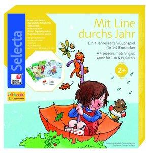 Heidelberger SA100 - Mit Line durchs Jahr