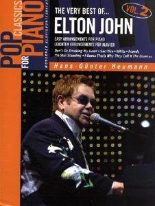 The Very Best of Elton John 2