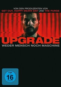 Upgrade, 1 DVD