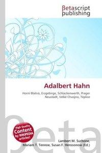 Adalbert Hahn