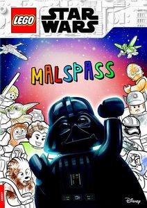 LEGO® Star Wars(TM) Malspaß