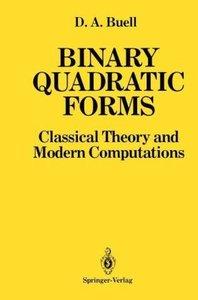 Binary Quadratic Forms