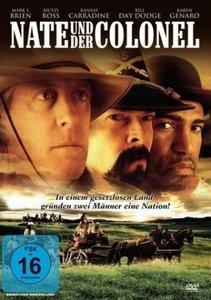 Nate und der Colonel, 1 DVD