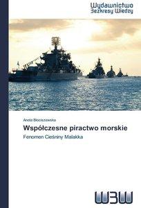 Wspólczesne piractwo morskie