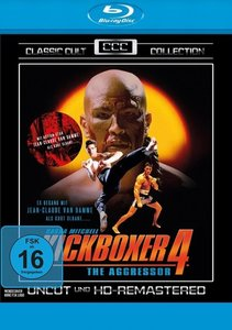 Kickboxer 4 - Classic-Cult-Collection