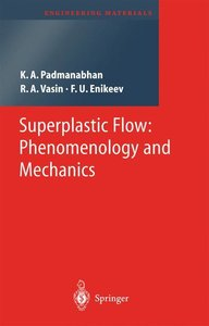 Superplastic Flow