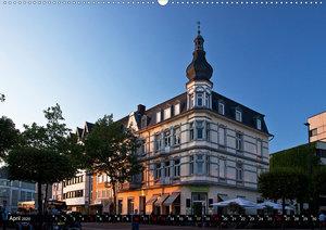 Zauberhaftes SIEGBURG (Wandkalender 2020 DIN A2 quer)