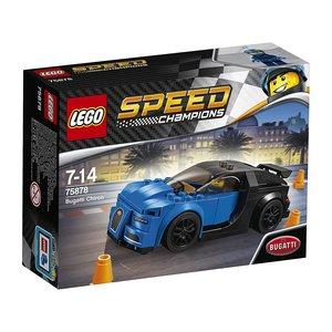 LEGO® 75878 - Speed Champions, Bugatti Chiron