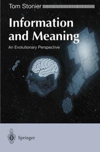 Information and Meaning