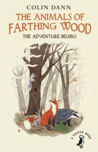 The Animals Of Farthing Wood,
