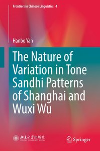 The Nature of Variation in Tone Sandhi Patterns of Shanghai and