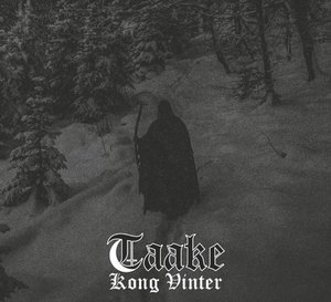 Kong Vinter (Black Vinyl)