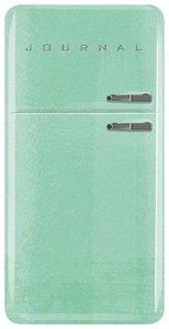Vintage Refrigerator Journal