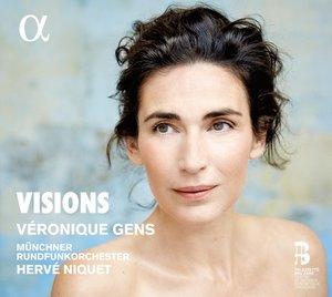 Visions-Opernarien