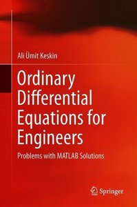 Ordinary Differential Equations for Engineers