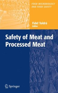 Safety of Meat and Processed Meat