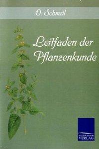 Leitfaden der Pflanzenkunde