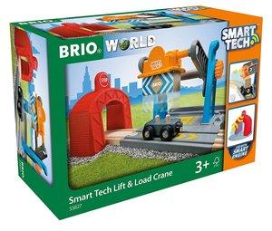 BRIO Smart Tech Verladekran