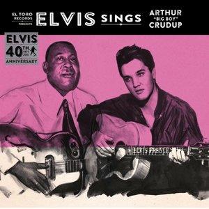"""Sings Arthur \""""Big Boy\"""" Crudup"""