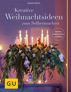 Das DIY Weihnachtsbuch