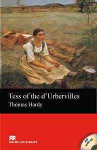 Tess of the d'Urbervilles. Lektüre mit 3 CDs