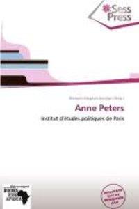ANNE PETERS