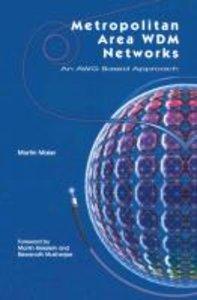 Metropolitan Area WDM Networks