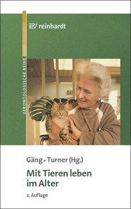 Mit Tieren leben im Alter