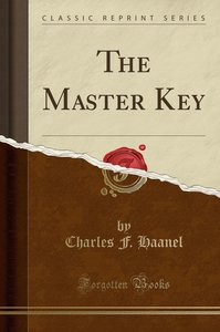The Master Key (Classic Reprint)