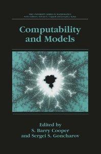 Computability and Models