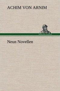 Neun Novellen