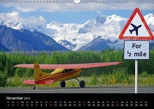 Schildereien (Wandkalender 2019 DIN A3 quer)