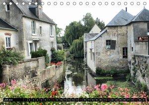 Normandie - der Norden Frankreichs
