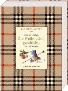 Kleine Klassiker - Der kleine Advent - Charles Dickens - Die Wei