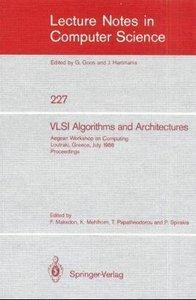 VLSI Algorithms and Architectures