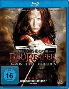 The Legend of the Red Reaper-Dämon,Hexe,Kriege