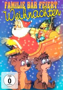 Weihnachten mit Familie Bär