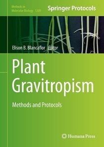 Plant Gravitropism