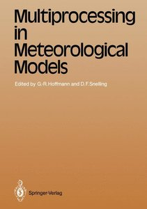 Multiprocessing in Meteorological Models
