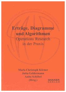 Erträge, Diagramme und Algorithmen