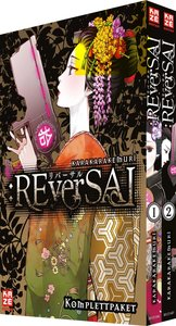 :REverSAL - Komplettpaket