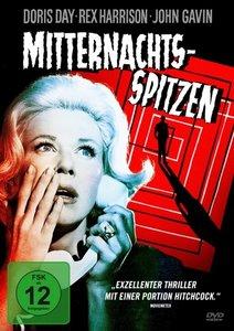 Mitternachtsspitzen, 1 DVD (Special Edition)