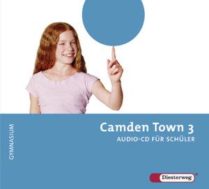 Camden Town 3. CD. Schüler. Gymnasium
