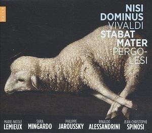 Nisi Dominus-Stabat Mater