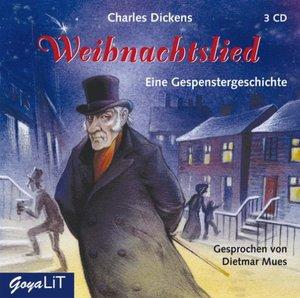 Weihnachtslied. CD