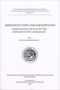 Repräsentation und Partizipation